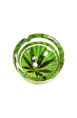 Cannabis Ashtray